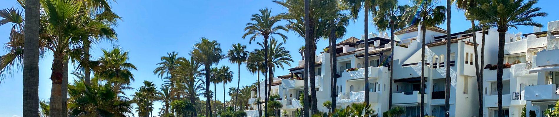off-plan property in Spain